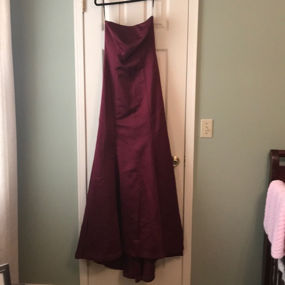 Vera Wang Dresses Evening Gown Poshmark